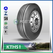 Pneu de camion léger de haute qualité 700-16, pneus de camion de marque Keter avec haute performance, des prix compétitifs