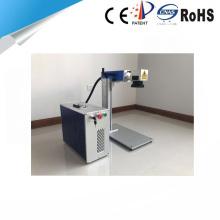 IPG Raycus JPT fiber laser 20W 30W 50W Portable Laser die Machine