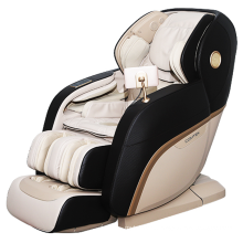 Elite 4D Luxury Massage Chair with Foot Spa
