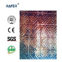 Hochwertiges tiefgeprägtes Stahlblech (RA-C040)