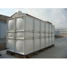 Factory Price SMC Water Tank, Rain Water Storage Tank, FRP Water Tank for Irrigation