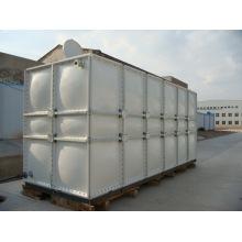 Fabrik Preis SMC Wassertank, Regen Wassertank, FRP Wassertank für Bewässerung