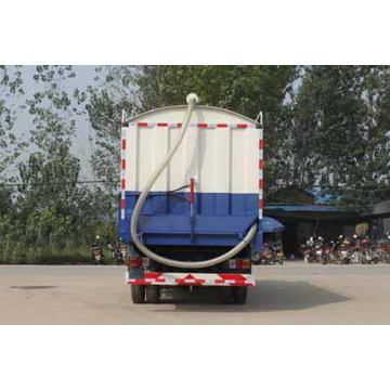 FORLAND 4X2 6-10Tons Truck Grain Transport Bulk