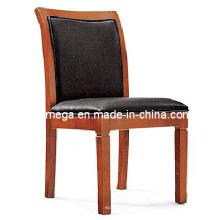 Wartestuhl ohne Armlehne Holzstuhl (FOH-F71)