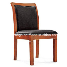 Waiting Chair Without Armrest Wooden Chair (FOH-F71)