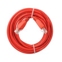 Fabricant ftth utp ftp Lan Cable Cat5e Cat6 Cat6e câble de réseau câblé, câble cat6