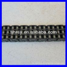 DIN estándar Triplex cadena de rodillos 08B-3