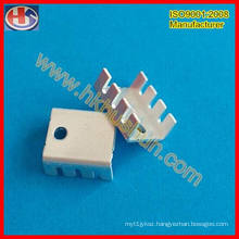 Cooling Fin Aluminum Heat Sink for IC Power Supply (HS-AH-015)