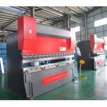 Machine à plier en acier inoxydable