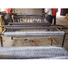 Specialized Production Hexagonal Wire Mesh