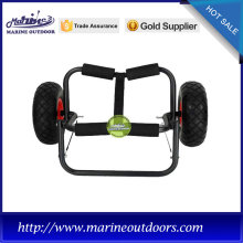 ODM for Supply Kayak Trolley, Kayak Dolly, Kayak Cart from China Supplier wholesale trailer kayak with aluminium frame supply to Uzbekistan Importers