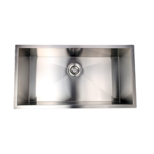 xhhl F3219S stainless steel kitchen sink