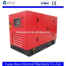 12KW Weifang Diesel ALTERNADOR Generador Set con el precio más barato
