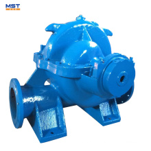 Pompe à eau double aspiration 10 pouces en acier inoxydable