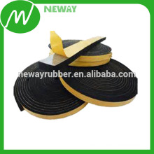 Factory Supply OEM Durable Self Adhesive Neoprene Rubber Strip