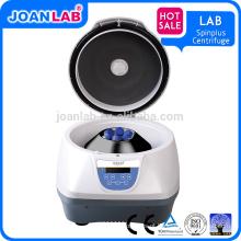 JOAN LAB Máquina de centrifugação Spinplus Prêmio de plasma centrífugo de plasma de sangue