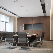 Business Office Decoration One-Stop Solution