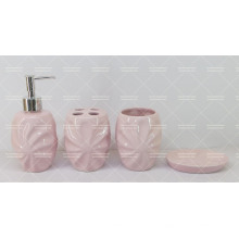 Тиснением керамические Ванная комната набор по акции