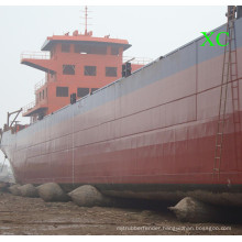 Heavy Ship Launching Used Marine Airbags