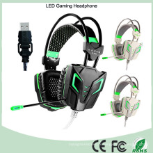Rock Bottom Price LED Wired Gaming Headphone Headset (K-13)