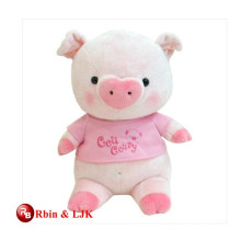 Meet EN71 and ASTM standard plush pig