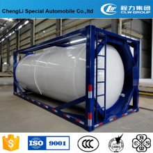20FT LPG ISO Container Tank