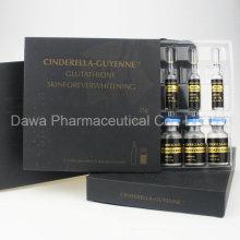 Tationil Глутатион Инъекции Complete IV Установить 3000 мг для кожи Осветление