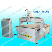 CNC Cutting Router Machine Woodworking Machinery