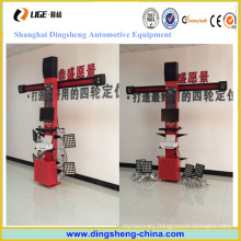 Target 3D Imaging Complete Wheel Alignment System