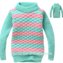 15STC6901 bamboo kids sweater
