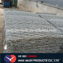 hexagonal gabion mesh China alibaba