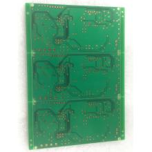 OEM for China Quick Turn PCB,4 Layer Purple PCB,Purple PCB,Keyboard PCB Assembly Manufacturer and Supplier 6 layer Green TG170 PCB supply to France Supplier