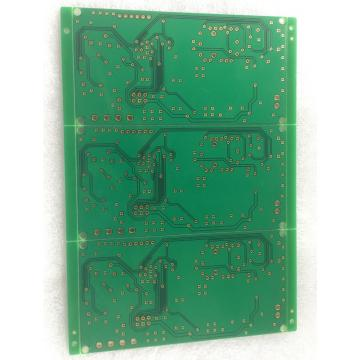 6 layer Green TG170 PCB