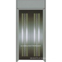 Porta do elevador