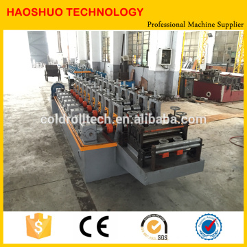 Gute Qualität nach Maß Kaltrollenformmaschine für Stahlprofile