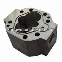 Partie de moulage sous pression en aluminium avec ISO9001: 2008