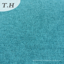 255GSM Piece Dye Bright Color Linen Fabric for Sofa