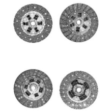 Car Parts Clutch Disc 31250-20172 31250-20173 31250-33011