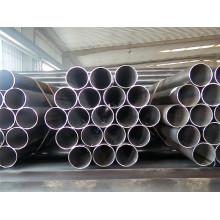 Welded S235jo Round Steel Pipe