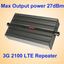3G Mobile Home Signal Repeater Booster GSM WCDMA Netzwerk Booster 900 2100MHz