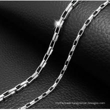Link Chain Necklace Fashion Accessories 316L Stainless Steel 2.0mm 3.0mm