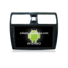 GPS навигатор,DVD,радио,Bluetooth,поддержкой 3G/4г беспроводной интернет,МЖК,БД,док,зеркал-соединение,телевидение для Сузуки Свифт/ertiga 2013-2016