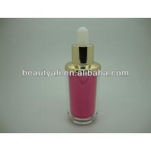 40ml essencial loção garrafa para embalagens de cosméticos