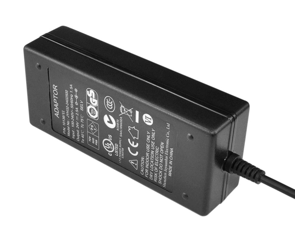 JYH power adapter