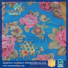 Printed Stitchbond Nonwoven for Mattress 08