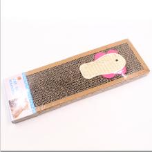 Maus Stil Haustier Katze Scratch Faltbare Kratzen Pad Cat Scratcher Pet Produkt