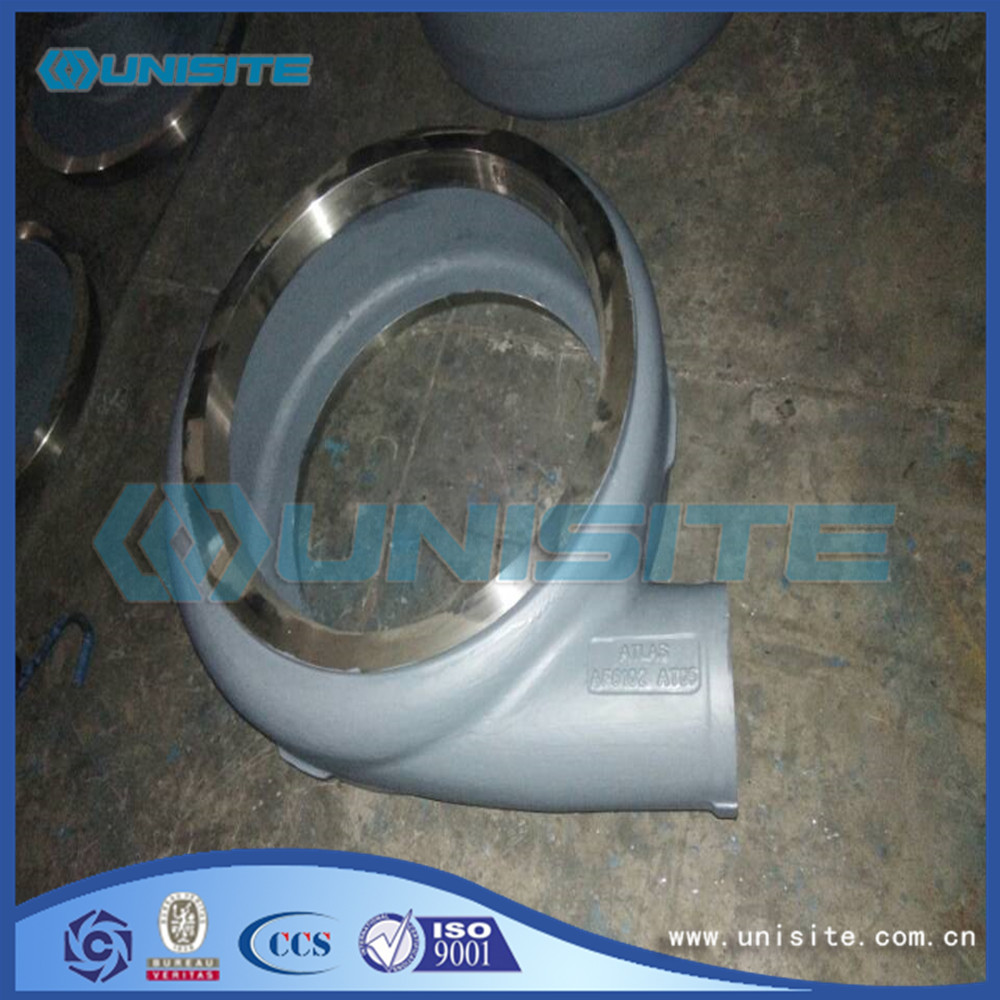 Mud Pump Shell