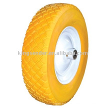 roue de mousse (PU)
