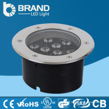 Zhongshan Guzhen Manufacturer Waterproof LED Inground Light, 9w Waterproof LED Inground Light