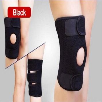 Tahan air basket kustom bantalan lutut dukungan brace